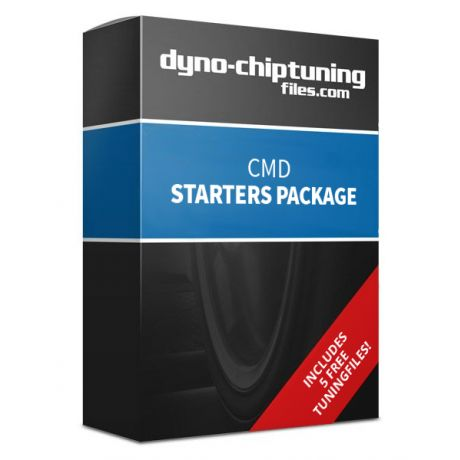 CMD Flashtec - Starterspackage | Tuning-Shop com