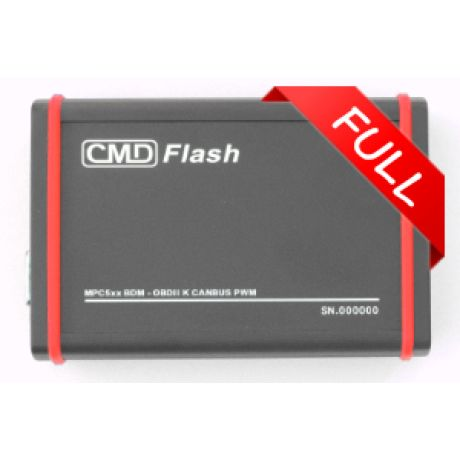 Tuning-shop.com CMD Flash product video