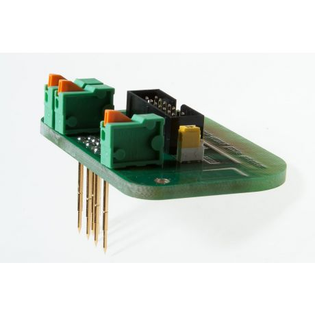 Adapter for Infineon Tricore ECU Bosch EDC17/MED17