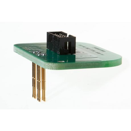 Adapter for Motorola MPC5xx ECU Delphi Dci