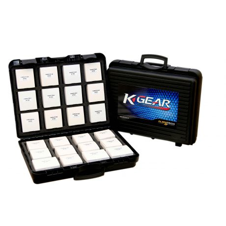 Set of Adapters K-TAG