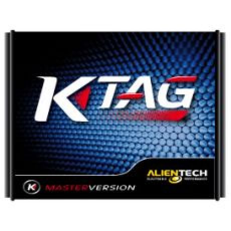 KTAG - Master - 12 Months Subscription, if expired more then 18 months