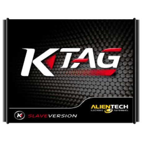 KTAG - Slave -  12 Months Subscription, if expired more then 12 months till 18 months