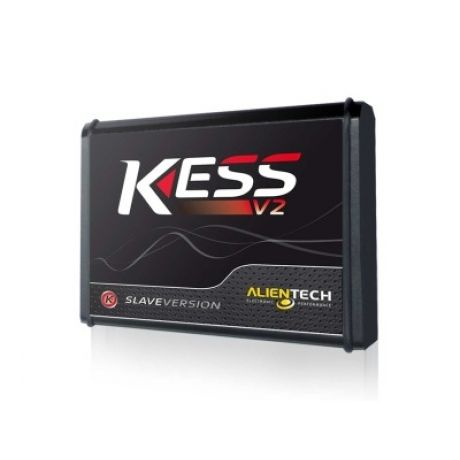 Tuning-shop.com Alientech's KessV2 Product video